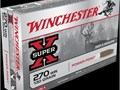 WINCHESTER SUPER X 270 WIN 130 GRAIN POWER-POINT CASE OF 200 10 BOXES X2705
