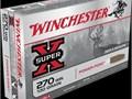 WINCHESTER SUPER X 270