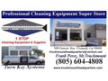 We Carry the largest  best selection of carpet cleaning equipment in the World Truckmounts port