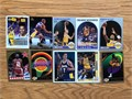 Los Angeles Lakers basketball cards lot