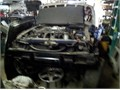 1997 Ford Mustang COBRA in a 1994 GT Convertible bodyBarn find  Only 4398 miles  Tan leather in