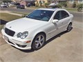2005 Mercedes-Benz C230 Kompressor Sport Sedan only 86000 miles well maintained with records 4 C