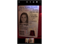 Real and Novelty quality documents such as passportsdrivers licenseid cardsstampsvisasdiploma