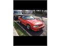 89 Mustang Gt convertible 126 k miles  car is an automatic needs full resto call with questions Im