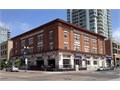 600 sq ft of coworking office space in the heart of downtown right next to Petco Park Features