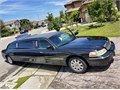 2006 Lincoln Town Car Used 277000 miles Private Party Black Black Good cond Auto 4 Doors