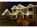 RESIDENTIAL CHRISTMAS LIGHT INSTALLATION- BOOK AN ESTIMATE NOW TO BEAT HOLIDAY RUSHCALL OR TEXT TO
