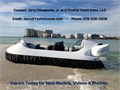 Brand New HOVERCRAFT Units for sale Many new units to select from Inquire to receive our new model