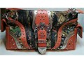 Huge variety of handbags wallets  backpacks too prices start at 8whatever youre looking fo