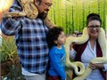 Let us make your event unforgettable with a Reptile Show We take our reptiles to your location giv