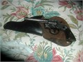 Colt 38 police special tight been in the family for years Believed to be used by Augusta Police D