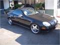 2001 Mercedes-Benz SLK230 2001 mercedes slk230 kompressor coupe 249900 714-899-6055
