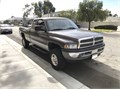 2002 Dodge Ram 2500 4x4 with a Cummins engine with only 150K milesAuto transExcellent conditio