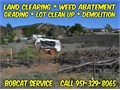 Land Clearing Murrieta