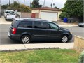 2014 Chrysler Town and Country Touring - L Used 97000 miles Private Party Minivan 6 Cyl Blue