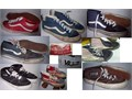 BUYING USA-Made Vans Tennis Shoes Apparel Advertising Items Store Fixtures Equipment Materials
