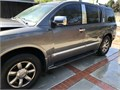 2005 Infinity QX56 Clean Title not salvage Front damage only Repair cost est 2500 Has new brak
