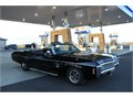 Heres a signature car for you--1969 Impala Convertible with bucket seats horseshoe shifter new ov