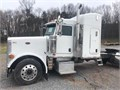2005 Peterbilt 379 Semi Tractor For Sale in Stanesville West Virginia 25444VIN 1XP5DB9X85N8429