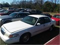 2000 Grand Marquis LSFixer upper or for part Needs radiator and radiator hoseSlightly be nt a-fr