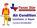 Texas Star Heating  Cooling has been offering reliable and cost-effective AC Installation Services