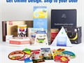 RegaloPrint can assist you in building your brand name with its incredible printing and packaging d