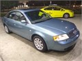 1998 AUDI A6 RUNS GREAT AUTOMATIC 110K MILES CLEAN TITLE FULLY LOADED POWER WINDOWS LEATHER I