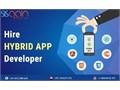 Need a developervisit website httpssisgaincomhire-hybrid-app-developer  SISGAIN has experienc