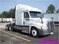 2011 Freightliner Cascadia Tandem Axle SleeperCummins ISX - EPA10  450 HPFuller FRO-15210C
