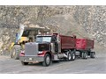 Heavy equipment  dump truck financing is available for all credit profiles inc