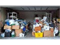 Too much Trash or junk hauling property clean-up residential commercial storages garages offic