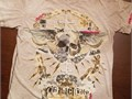 Affliction live fast t-shirt Uses great condition Size M