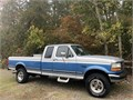 Here is your chance to own this beautiful very well kept  maintained 93 Ford