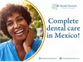 Get complete dental care in Mexicos top dental clinicsAll the dental surgeons in Dental Tourism