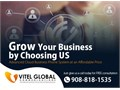 Vitel Global Communications The best Cloud-based Business Phone Service has created to be a solution
