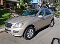 2006 Mercedes Benz ML350 90k miles Immac loaded Remote switch opensclosessets alarm for entire
