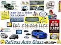 Rafless Auto GlassAuto Glass Repair  Windshield ReplacementRafless Auto Glass provides qualit