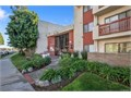 Condo 1 bedroom 1 bathroom with all appliances freshly painted NO pets patio gated 1st floor l
