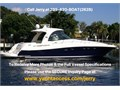 2004 50 SEA RAY 500 SUNDANCER For SaleTwin CUMMINS QSM-11 Inboard Diesels 800 hoursCurrent P