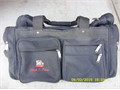 Large Chuck E Cheese duffel bag 5 909-983-7427