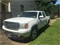 2011 GMC Sierra 1500 SLT 134000 miles 1 owner This has been a great truck f