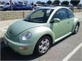 2001 VOLKSWAGEN BEETLE RUNS GREAT AUTOMATIC103K MILES CURRENT TAGS TILL 2020 FULLY LOADED POWE