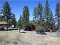 Wrightwood Mountains three side by side lots individual deeded Only one hour from LA In a 3- 60