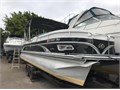 25 foot Avalon Pontoon Boat   25 horse power motor  very good condition text or call scott 66