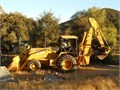 John deer 710 backhoe 4x4 turbo good cond Works great Strong machine Tires excellent cond It nee