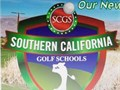 Southern California Golf Schools offers affordable junior golf lessons both group and individual at