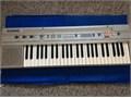 Casio CP350 with adaptor  cover like new 49 key 12 tone 12 rhythm