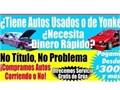 COMPRAMOS CARROS PARA JUNK  PAGAMOS EL MEJOR PRECIO POR HONDAS TOYOTAS BMW MERCEDES LEXUS ACURAS