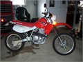 2012 Honda XR650L used only 297 miles excellent condition 5000 FIRM 814-634-8308 after 5 PM