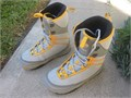 LAMAR Snowboard Boots Mens size 10 used 4x  ABSOLUTELY IN MINT CONDITION very comfortable Paid